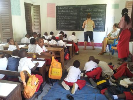 Teach English in Zanzibar